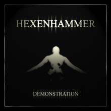 Hexenhammer: Demonstration.
