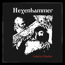 Hexenhammer: Judas'es Shadow.